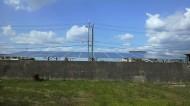 橿原市空き地太陽光発電設置2-1