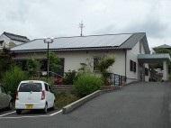 奈良市介護施設様32.917kw設置!