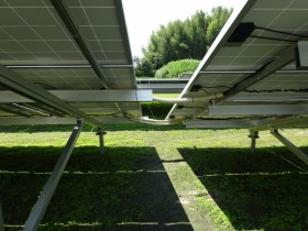 伊賀市農地太陽光発電設置1-3
