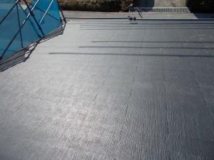 天理市自宅屋根太陽光発電設置1-2